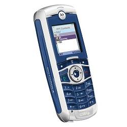 Unlocking by code Motorola C381p