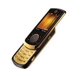 Unlocking by code Motorola VE66
