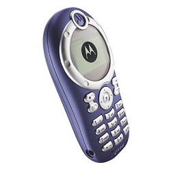 Unlocking by code Motorola C116