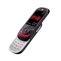 Unlocking by code Motorola EM35