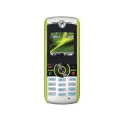 Unlocking by code Motorola W233