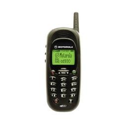 Unlocking by code Motorola CD930