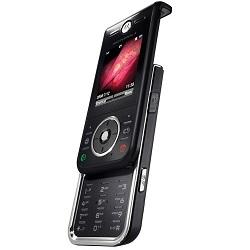 Unlocking by code Motorola ZN200