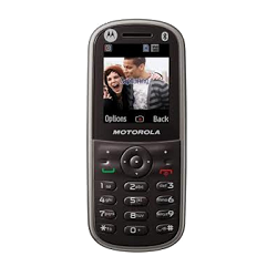 Unlocking by code Motorola WX288