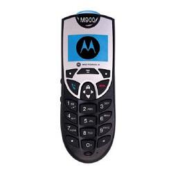 How to unlock Motorola M900