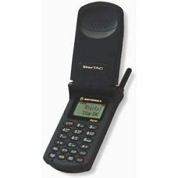 Unlocking by code Motorola StarTAC 7760