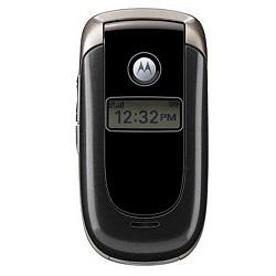 Unlocking by code Motorola V197