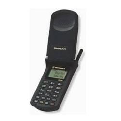 Unlocking by code Motorola StarTac 7790
