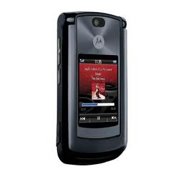 Unlocking by code Motorola V8 RAZR2