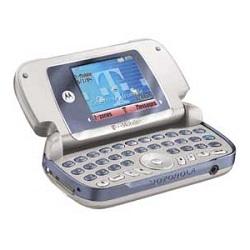 Unlocking by code Motorola A630