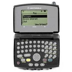 Unlocking by code Motorola V200