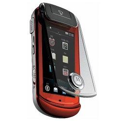 Unlocking by code Motorola ZN4