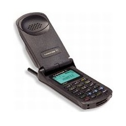 Unlocking by code Motorola StarTac 7860