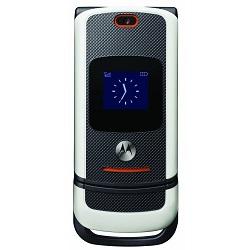 Unlocking by code Motorola Active