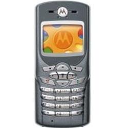 Unlocking by code Motorola C268