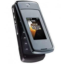 Unlocking by code Motorola i9 Stature