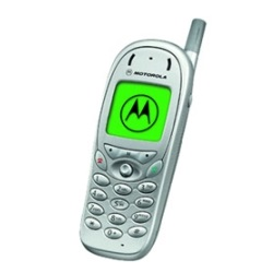 Unlocking by code Motorola T280