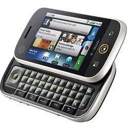 Unlocking by code Motorola MB220 DEXT