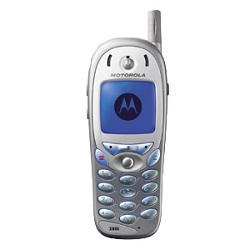 Unlocking by code Motorola T280i