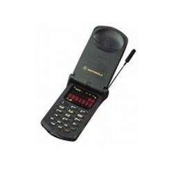Unlocking by code Motorola StarTac 8000
