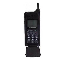 Unlocking by code Motorola 8800
