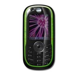Unlocking by code Motorola E1060
