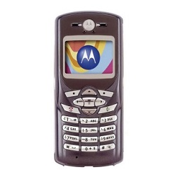 Unlocking by code Motorola C450