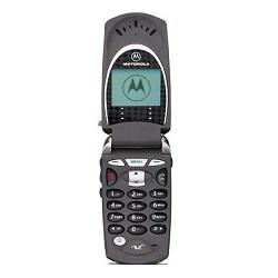 Unlocking by code Motorola V60c