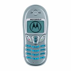 Unlocking by code Motorola C300