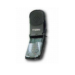 Unlocking by code Motorola StarTac 8090