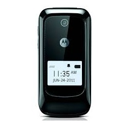 Unlocking by code Motorola WX346