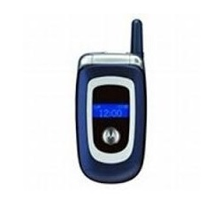 Unlocking by code Motorola C305