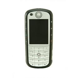 Unlocking by code Motorola E1120