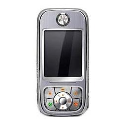 Unlocking by code Motorola A732