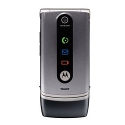 How to unlock Motorola W377