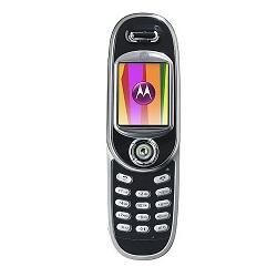 Unlocking by code Motorola R880