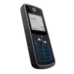 Unlocking by code Motorola W160