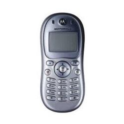 Unlocking by code Motorola C330