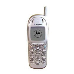 Unlocking by code Motorola Timeport T280