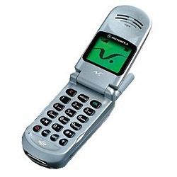 How to unlock Motorola V50