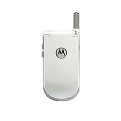 Unlocking by code Motorola V8260