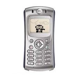 Unlocking by code Motorola C331