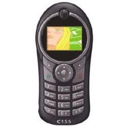 Unlocking by code Motorola C155