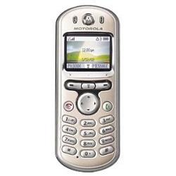 Unlocking by code Motorola E360