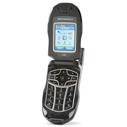 Unlocking by code Motorola ic502