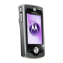 Unlocking by code Motorola A1010