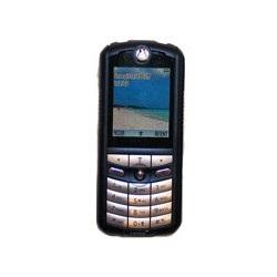 Unlocking by code Motorola C698p