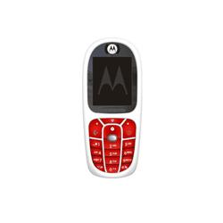 Unlocking by code Motorola E370