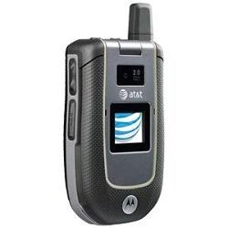 Unlocking by code Motorola Tundra VA76r
