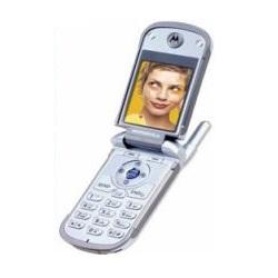 Unlocking by code Motorola V510